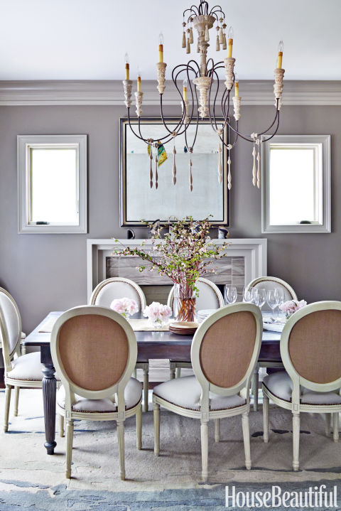 Formal Dining Room Color Schemes relaxing paint colors - calming paint colors