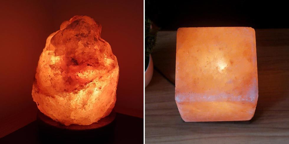 Himalayan Salt Lamp Facts - Trivia About Himalayan Salt Lamps