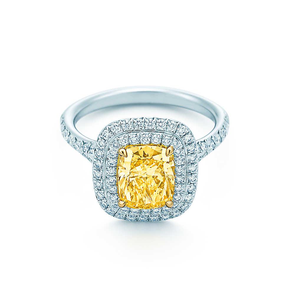 Trendiest Engagement Rings