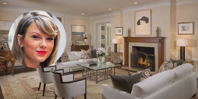 Rebecca taylor model home interiors