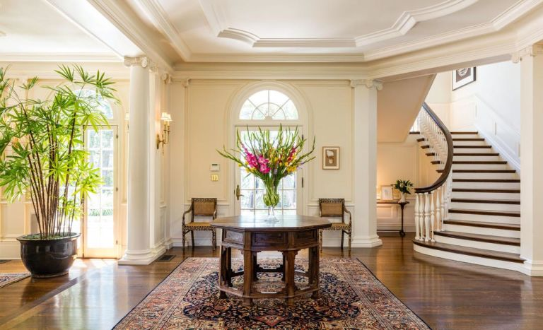 Cecil B Demille Angelina Jolie S New House