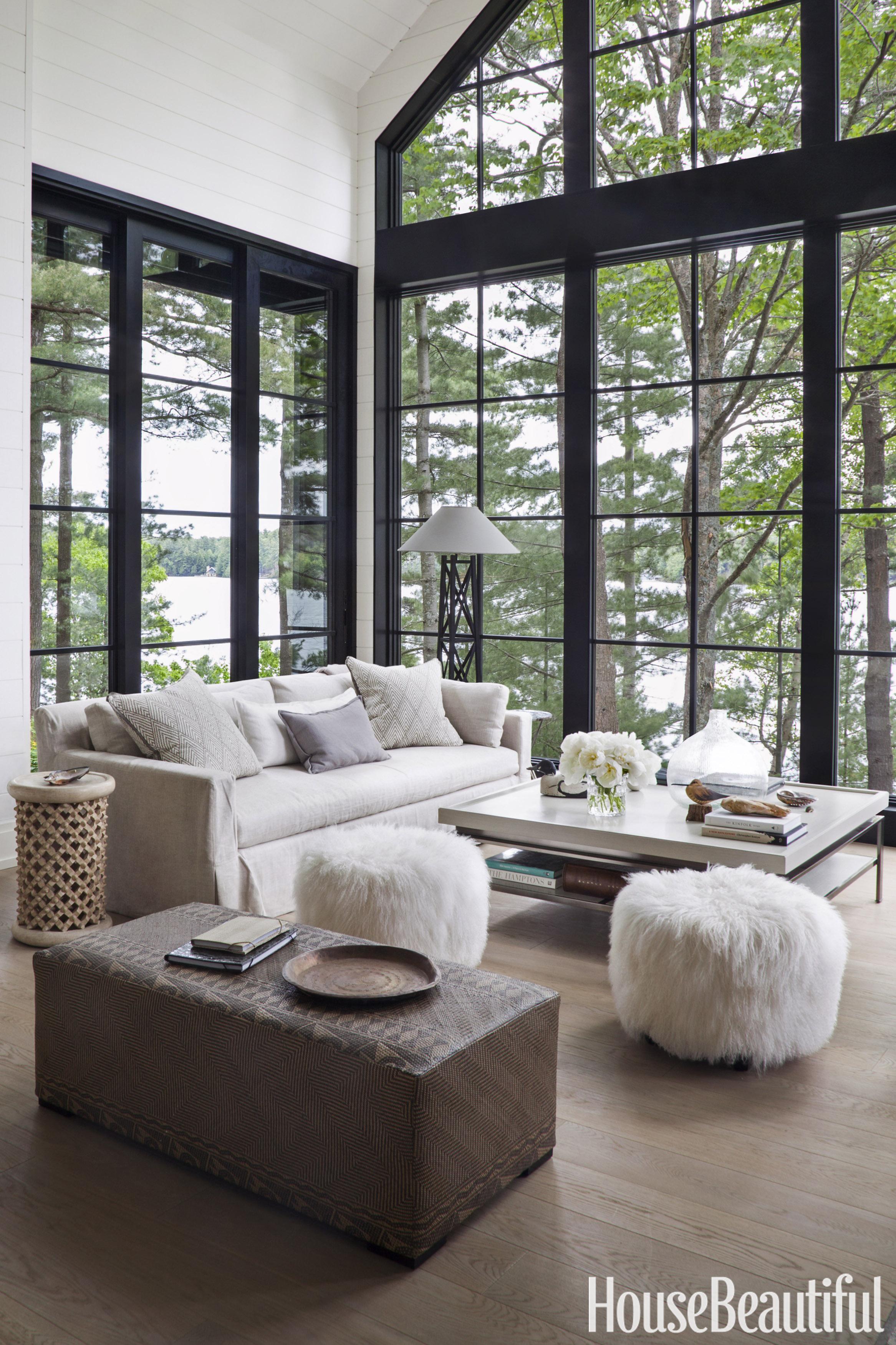 Summer House Interior Design Ideas From Berlin: 50 Summer House Interior Design Ideas