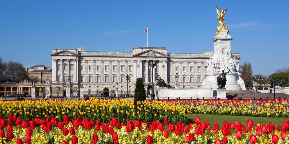 Buckingham Palace Secrets