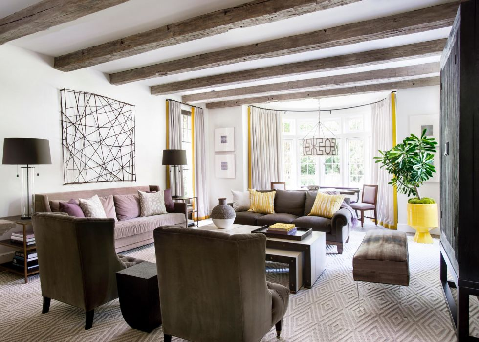 Designers Favorite Rooms Designers Reveal The Room They Re Most