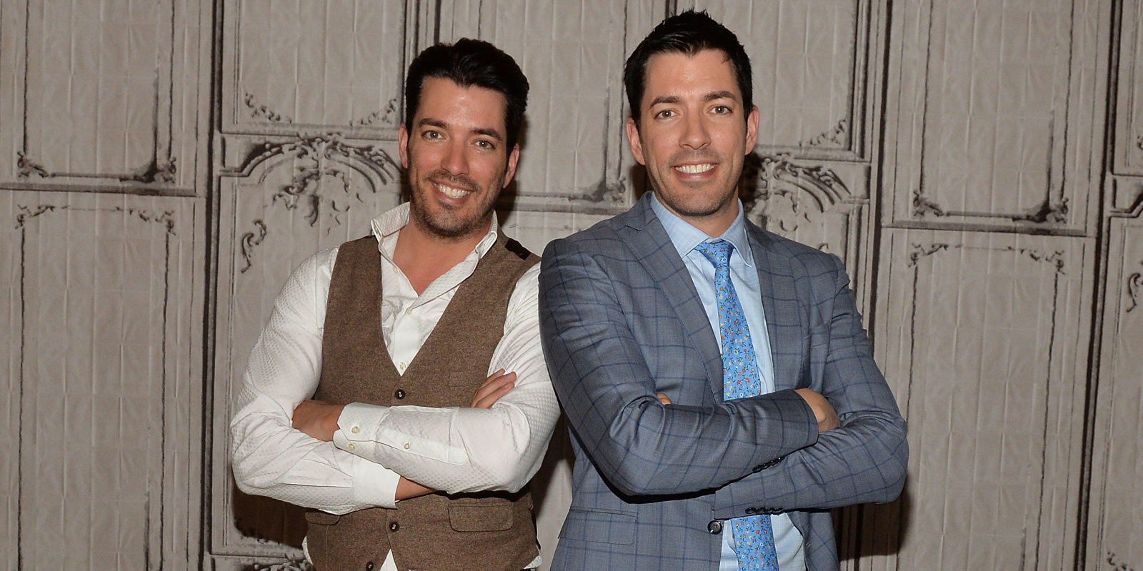 Hgtv 39 S Property Brothers 39 Recreate Scenes For Better