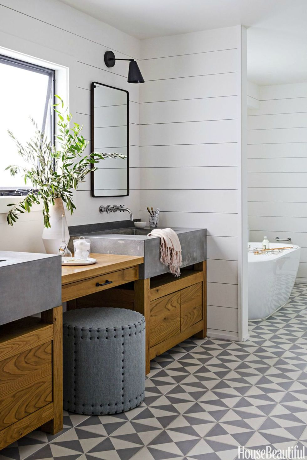 Bathroom Tiles Gallery