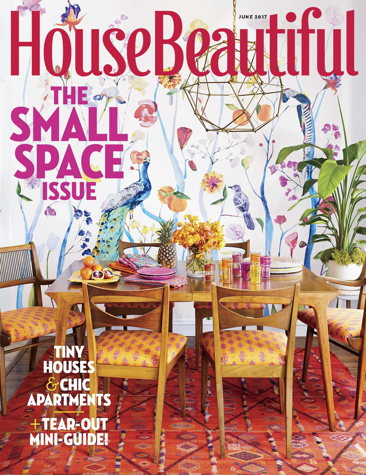 House Beautiful Magazine June 2017 Resources  Shopping Information And Product Guide