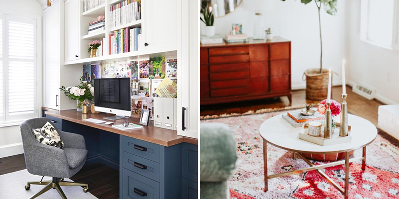 home makeovers - ideas for room and house makeovers
