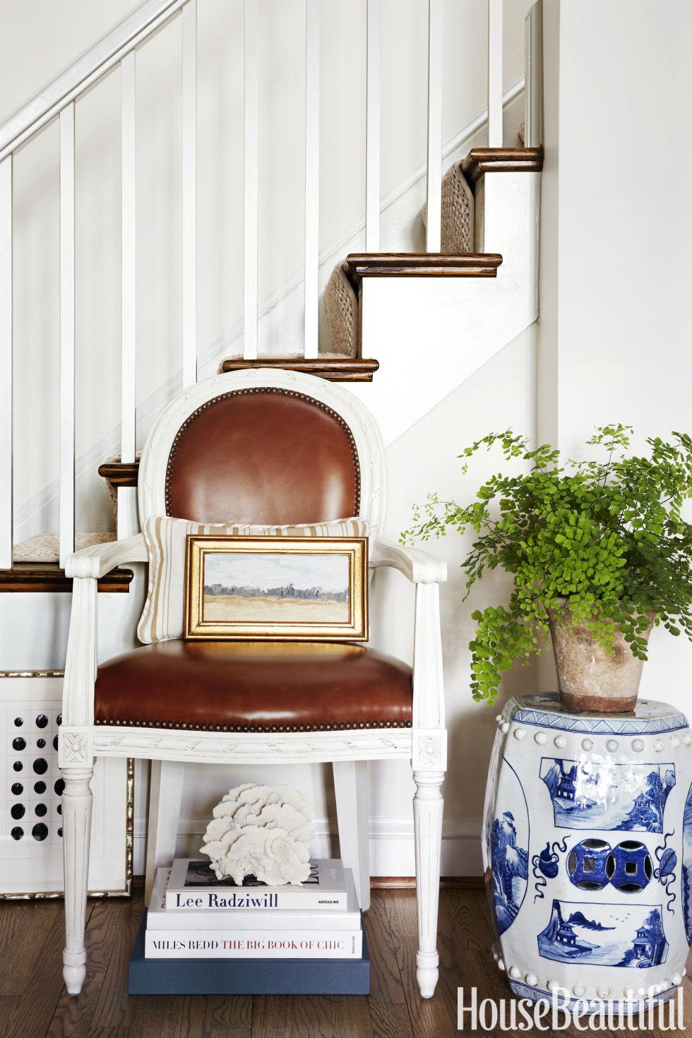 georgetown rowhouse tour - interior designer sarah bartholomew