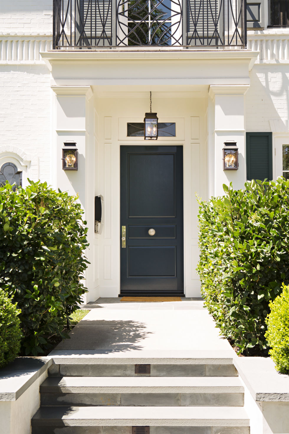 Front Door Colors For White House 14 best front door paint colors - paint ideas for front doors
