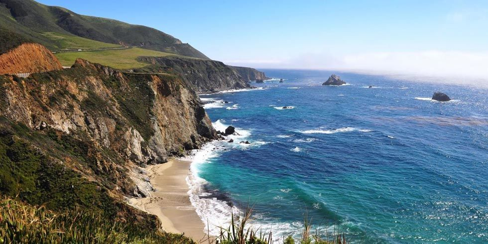 california places visit barbara santa travel landscape gorgeous towns diverse state beauty destinations getty