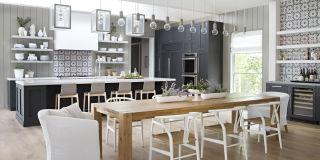 california cool kitchen