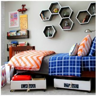 Ways To Maximize Space In A Small Bedroom 11 small space design ideas - how to make the most of a small space