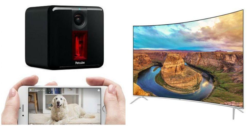 Smart Home Gadgets smart home technology - best home tech gadgets