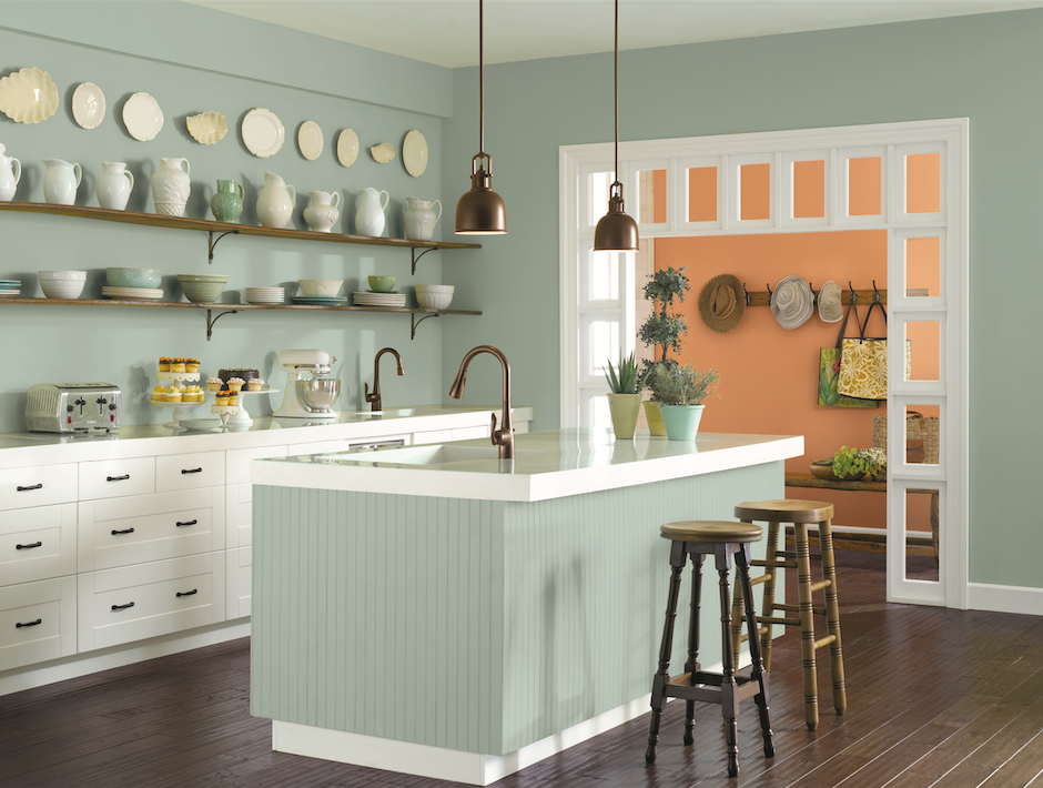 10 Paint Colors That Will Never Ever Ever Go Out Of Style