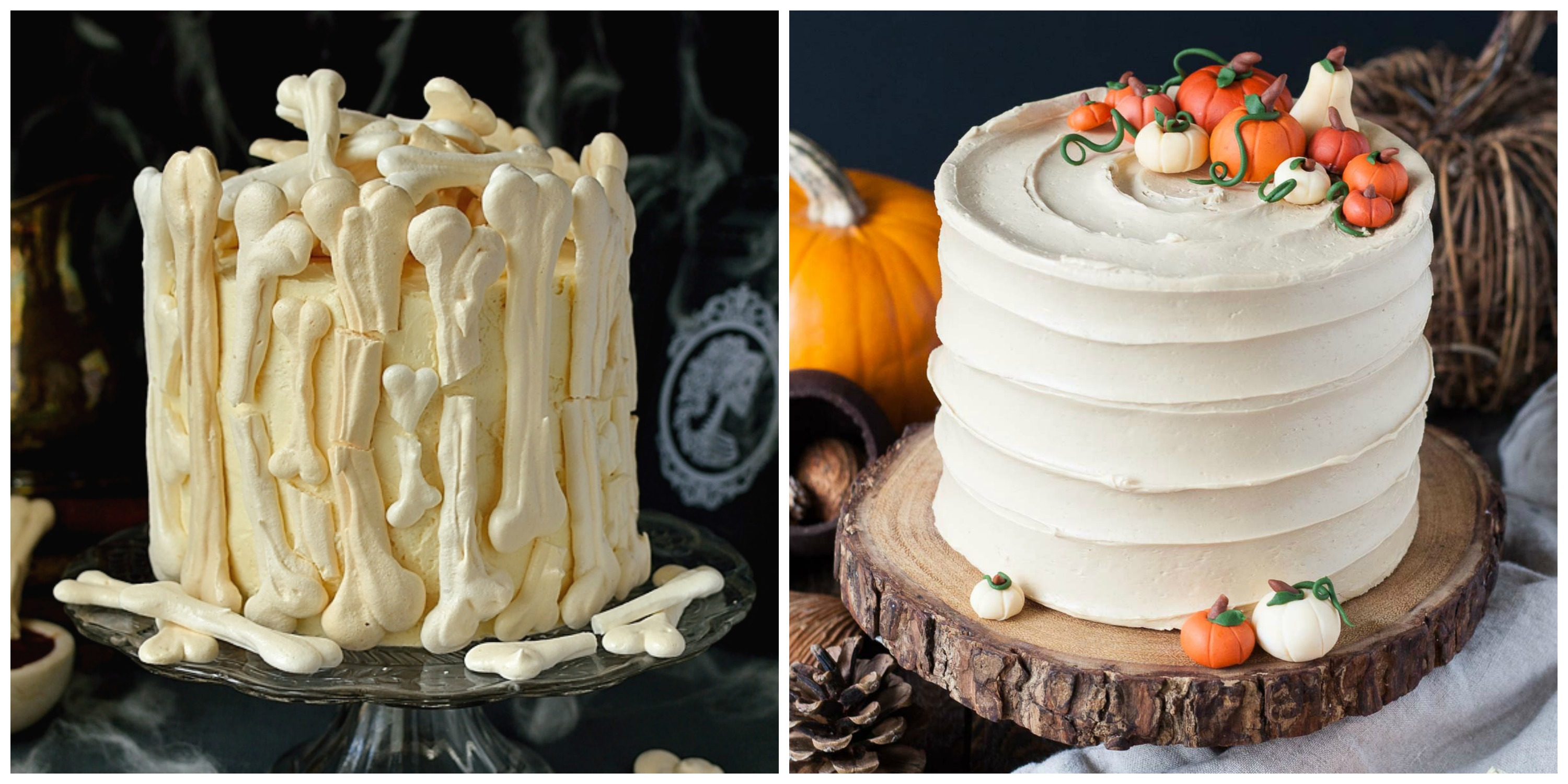 20 Best Halloween Cake Recipes Amp Decorating Ideas Easy