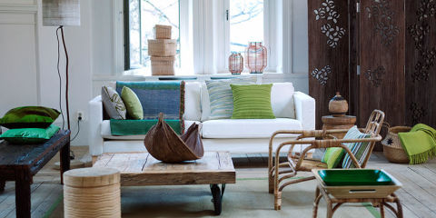 Living and Family Room Decorations - Pictures of Best Living Rooms