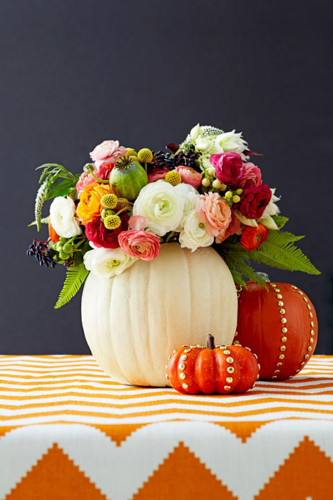 Images Of Flower Arrangements 30 fall flower arrangements - ideas for fall table centerpieces