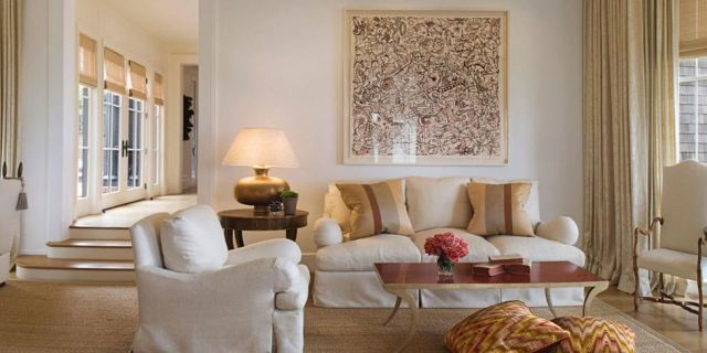 Interior Design Tips Advice From Top Designers