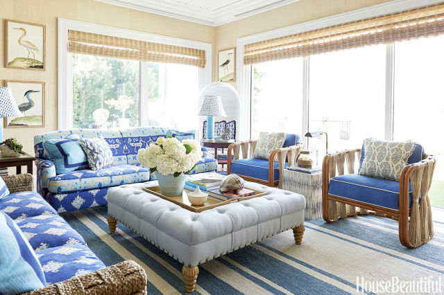 Interior Design Tips - Advice from Top Designers