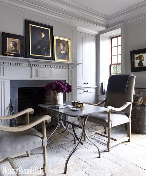 10 Stylish Gray Living Room Ideas
