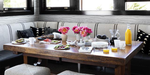 Jon De La Cruz 2017 Kitchen Of The Year Breakfast Nook