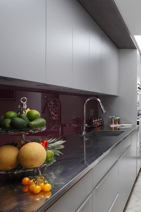 New Kitchen Trends Latest Appliance And Color