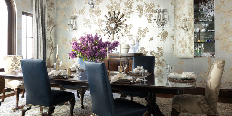 House Beautiful.Com home decorating ideas, kitchen designs, paint colors - house beautiful