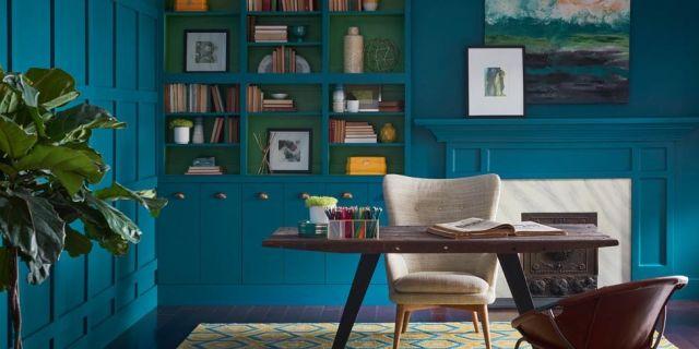 Blue Paint For Bedrooms 20 watery blue paint colors - best blue paint colors
