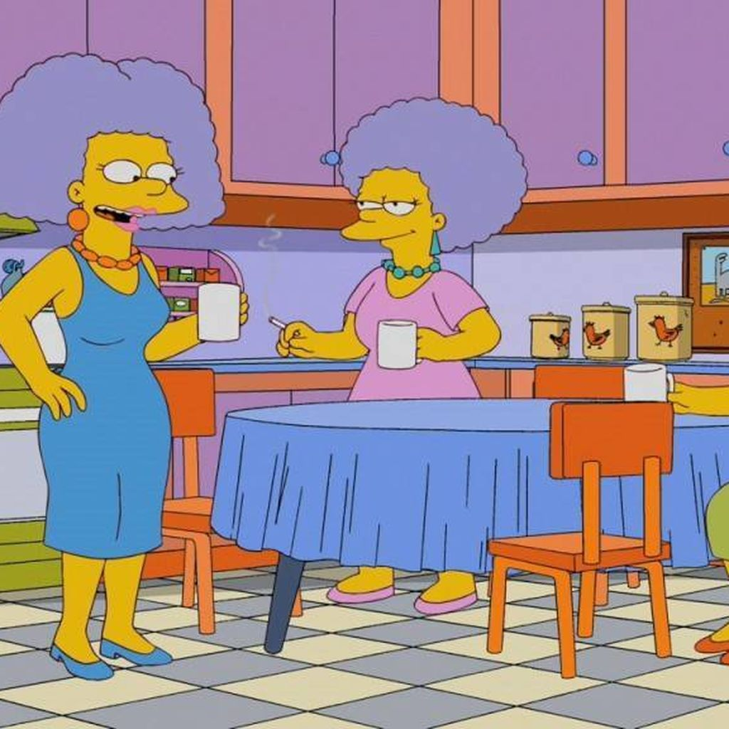Simpsons Kitchen Remodel: The Simpsons House Decorating