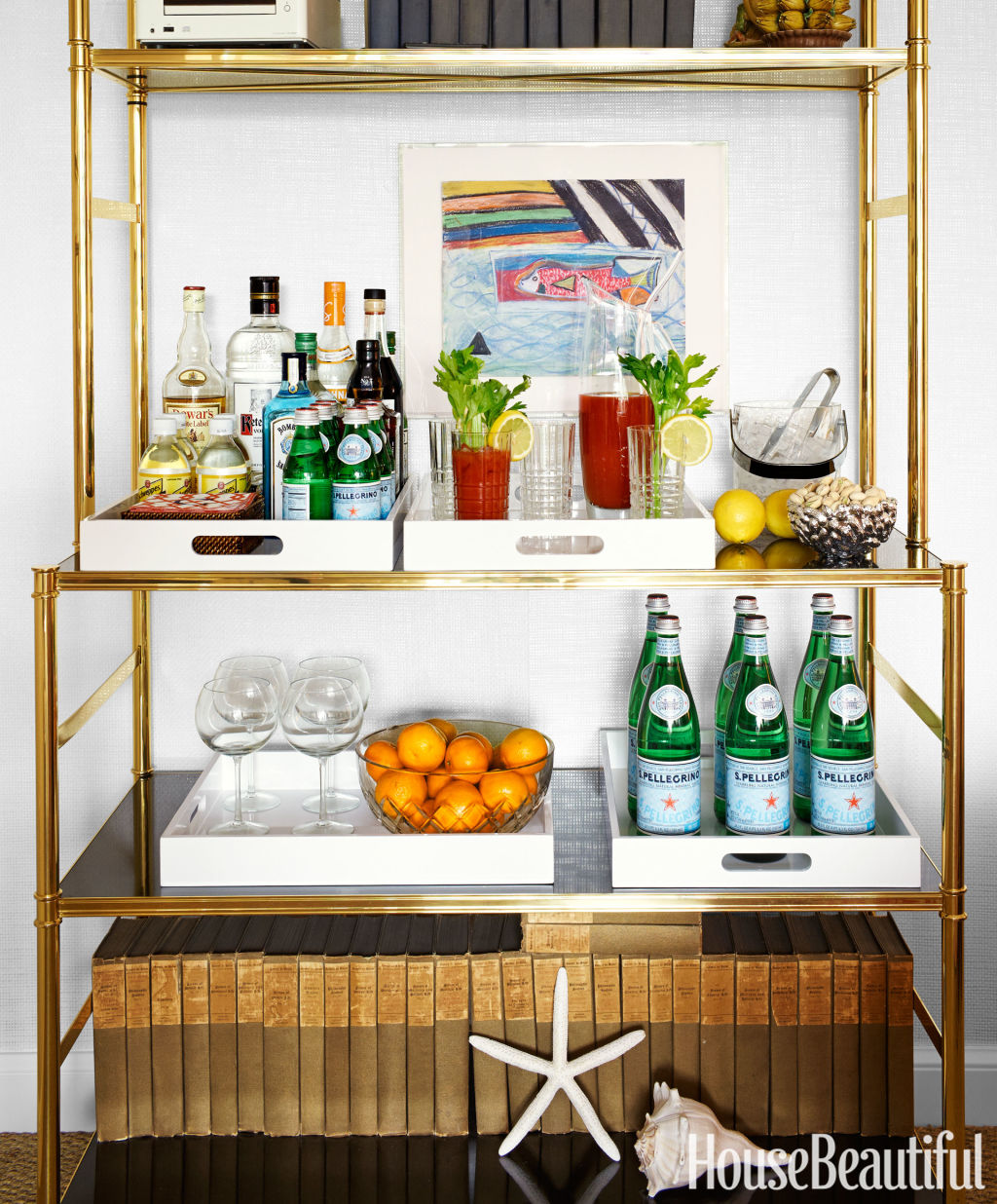 30+ Home Bar Design Ideas - Furniture for Home Bars