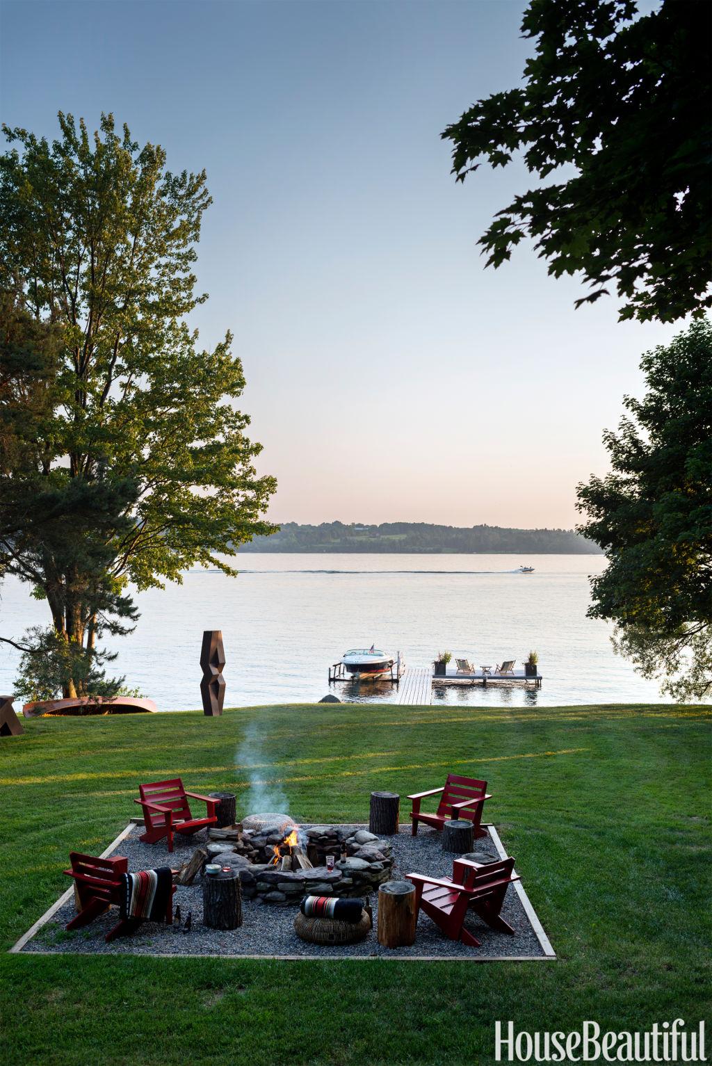 Outstanding 21 Backyard Design Ideas Beautiful Yard Inspiration Pictures Inspirational Interior Design Netriciaus