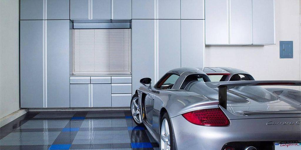 New garage tech gadgets garage innovations for New tile technology