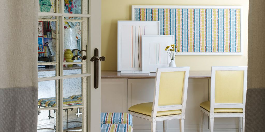 Paint colors for small spaces best colors for small spaces - Small spaces george paint ...