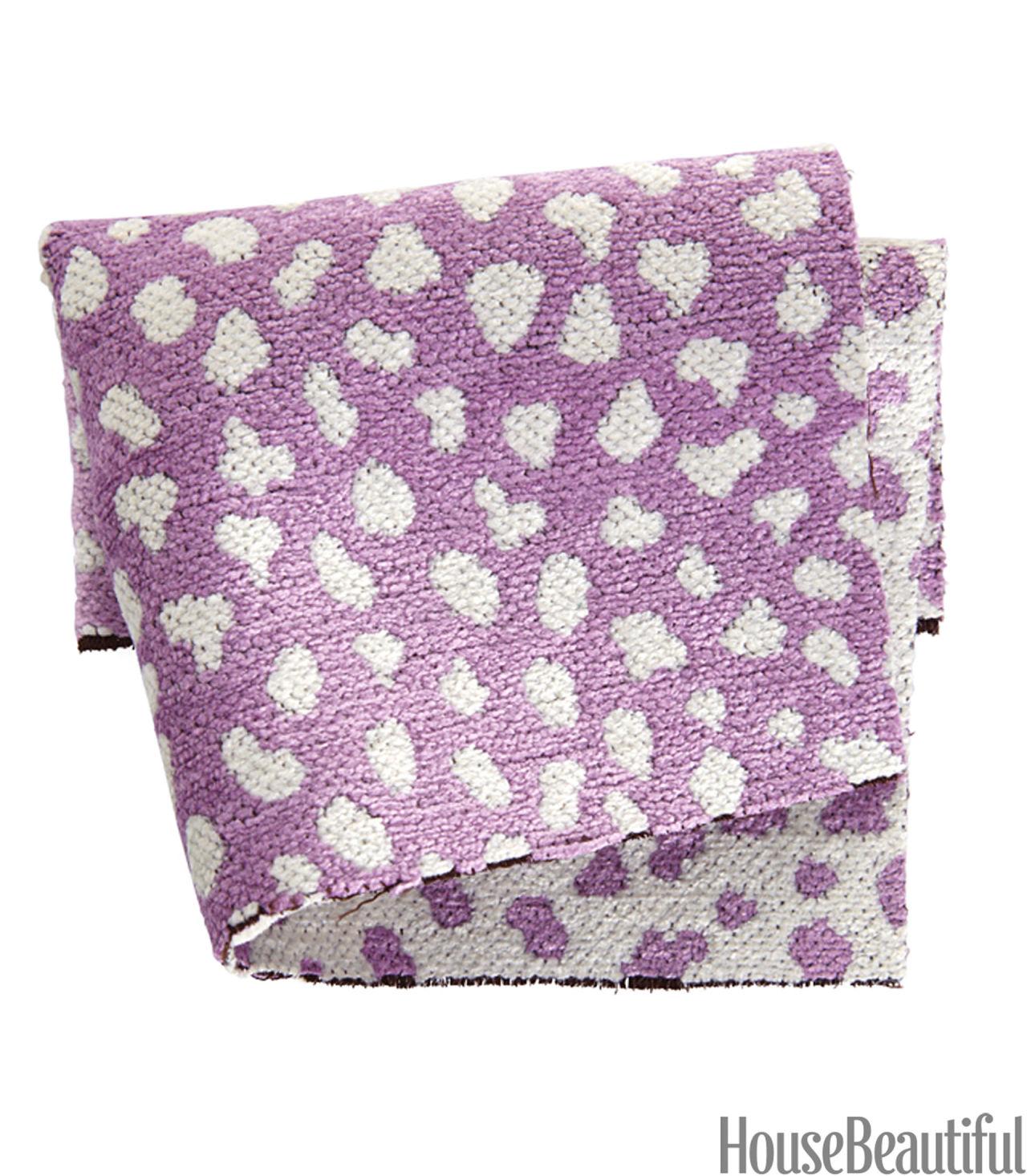 Purple cheetah print curtains - Purple Cheetah Print Curtains 11