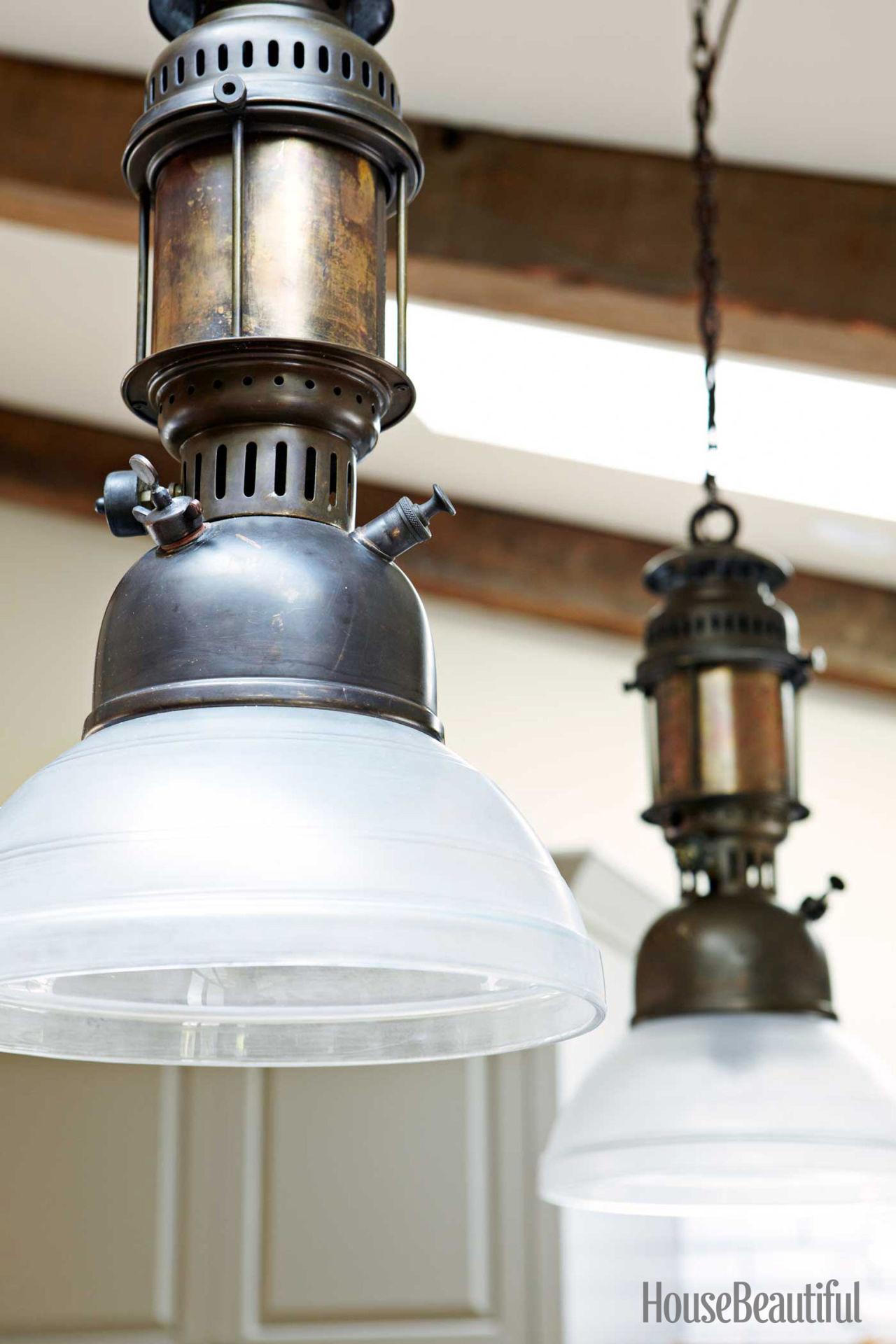 Steel kitchen design industrial kitchen design ideas - Decoracion industrial vintage ...