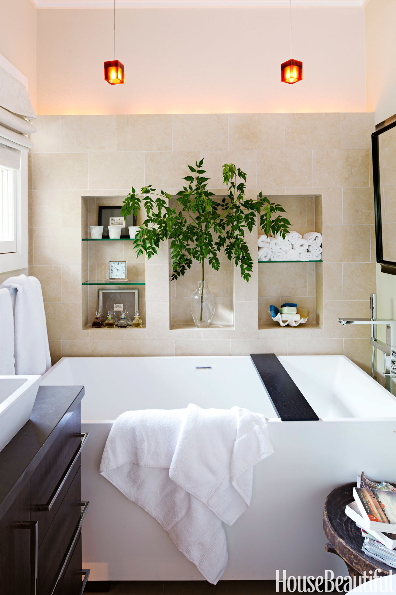 42 Square Foot Bathroom Small Spa Bathroom
