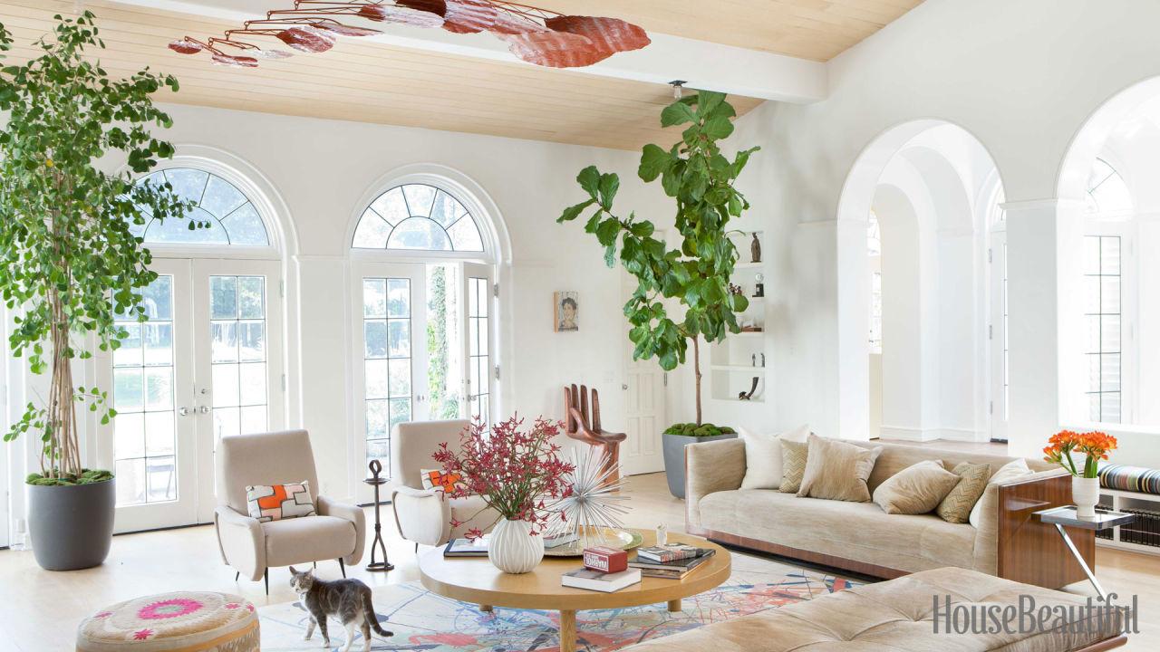 malibu interior design ranch house makeover
