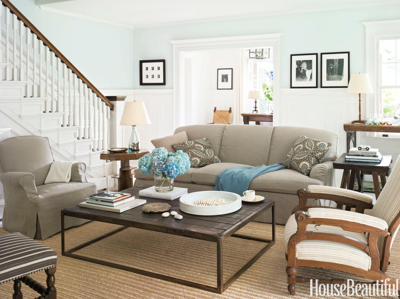 shaker style cottage - robert stilin cottage design