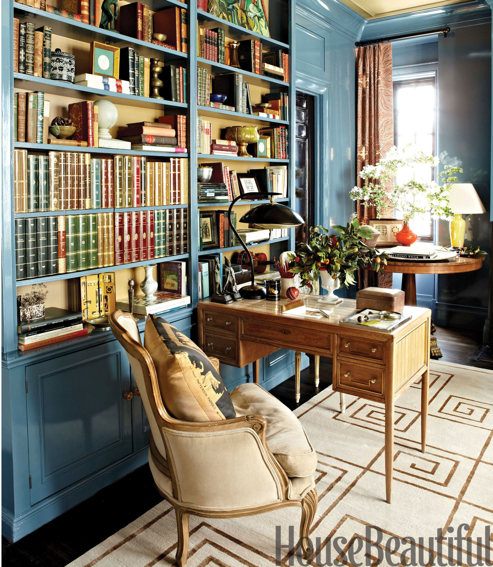 stylish classic new york apartment - traditional apartment