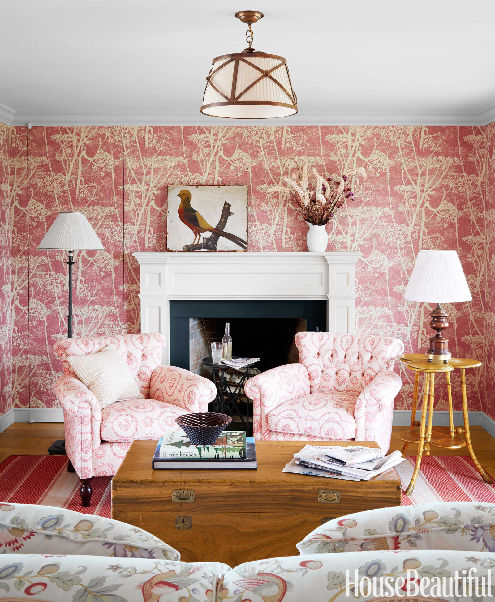 30 Stunning Ways To Decorate Your Living Room For: 6 Quick Ways To Organize Your Living Room This Spring
