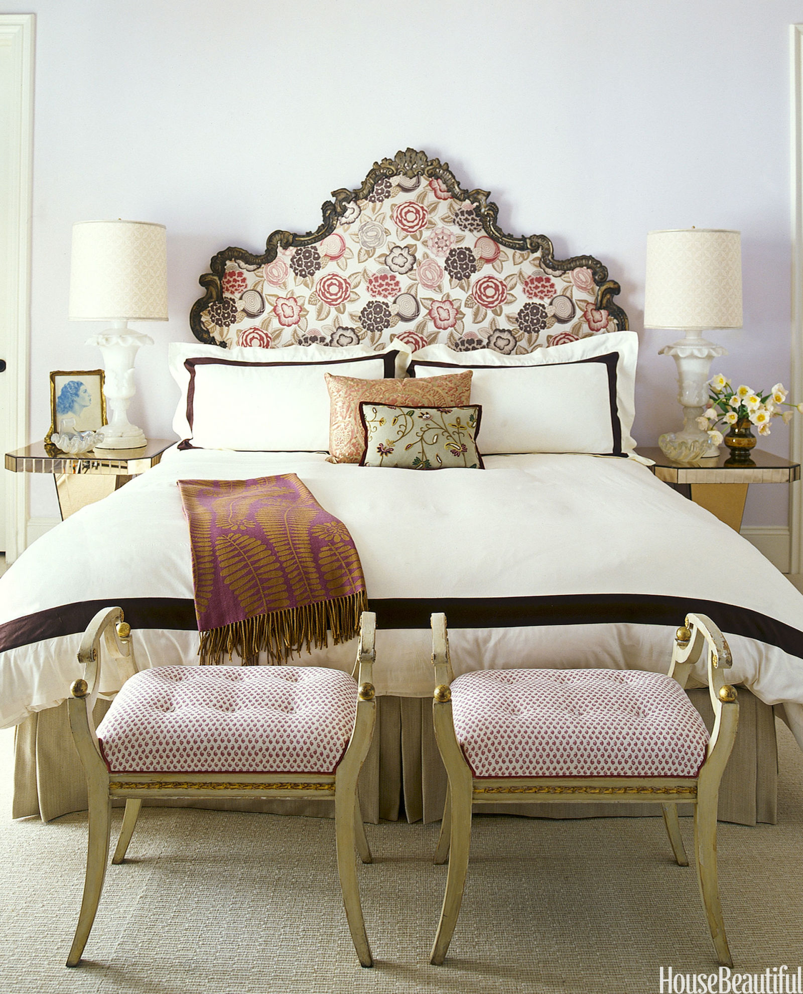 Italian bedroom decor - Italian Bedroom Decor 21