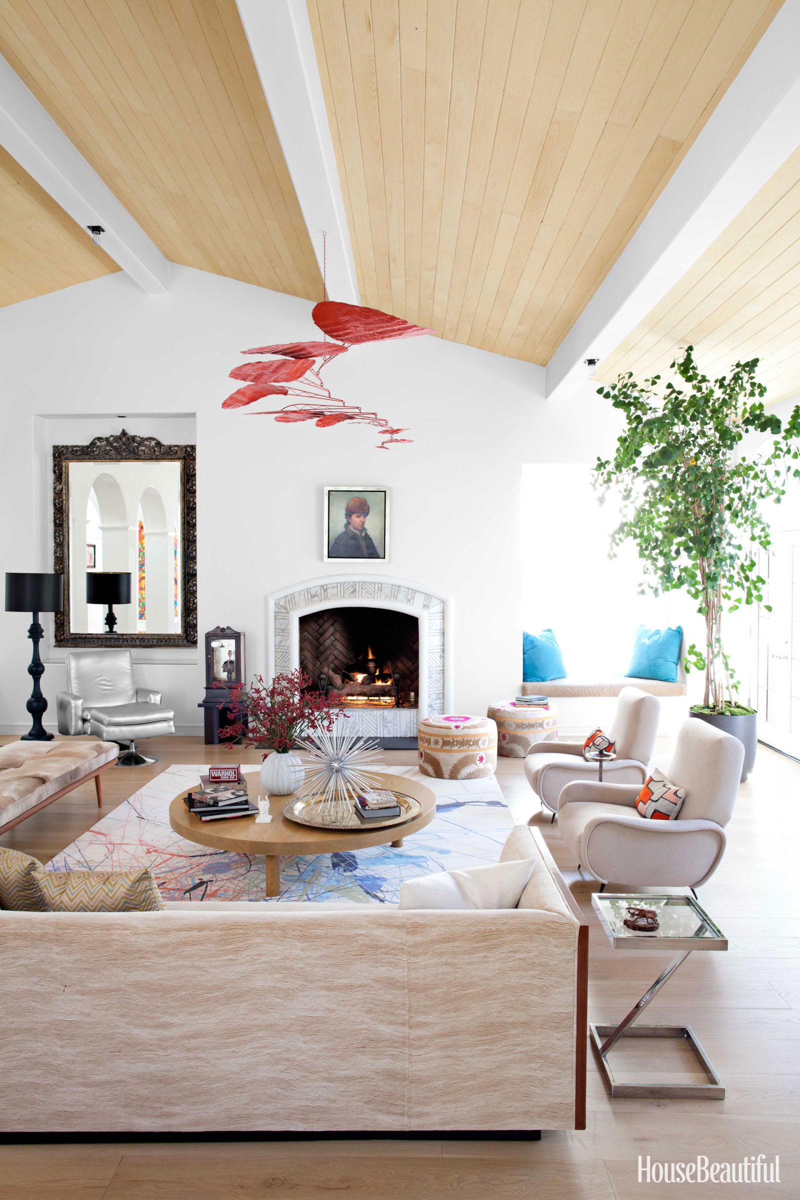 malibu interior design ranch house makeover