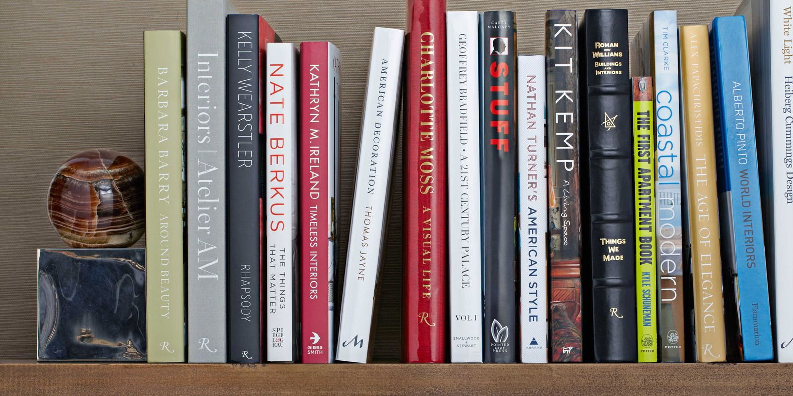 Best new design books of 2013 new interior design books for Interior design books