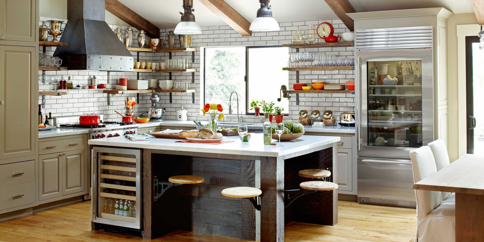 Industrial Kitchen Dan Doyle Interview Industrial Kitchen Design