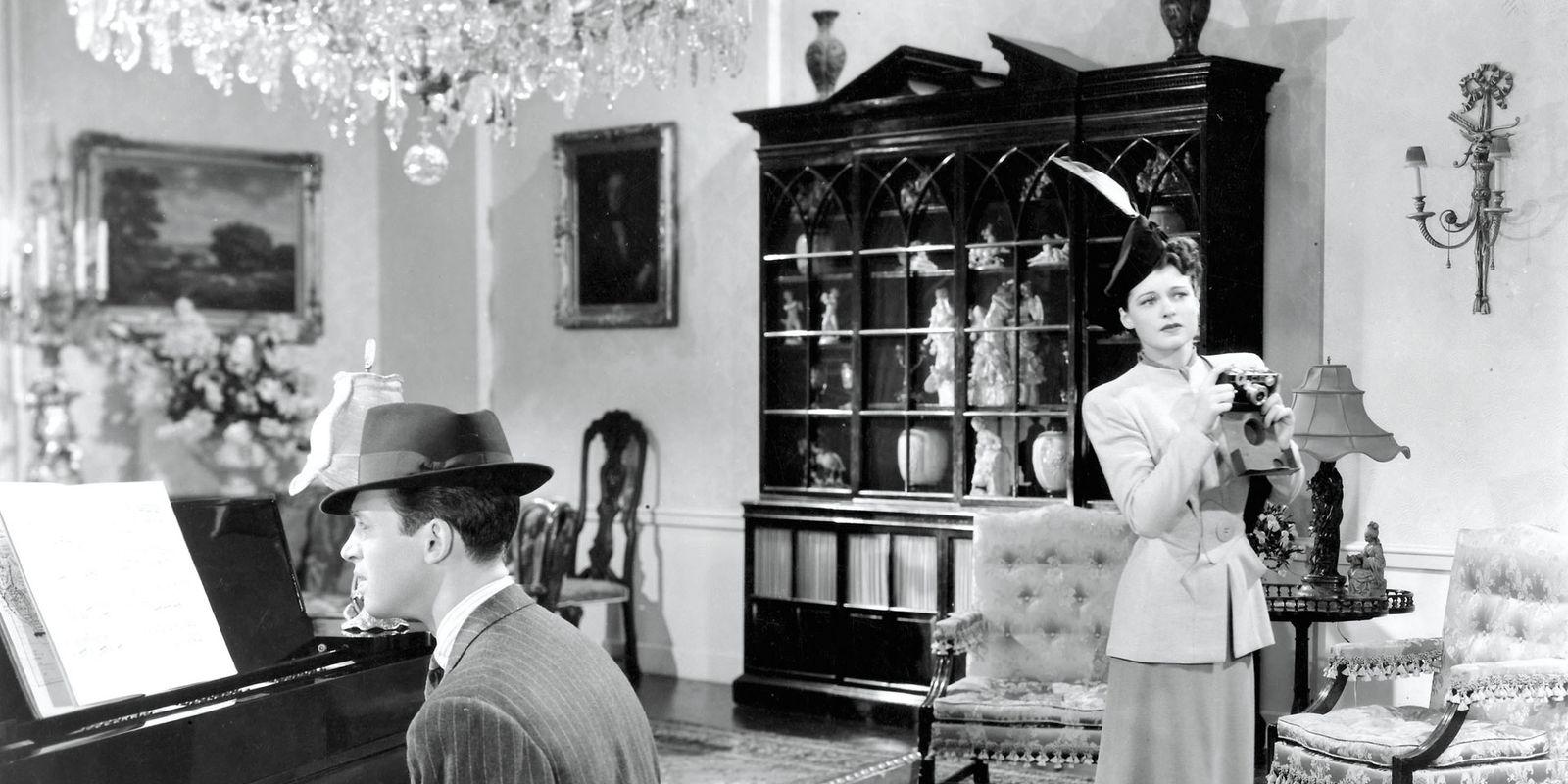 Film Interior Design Movie Interiors