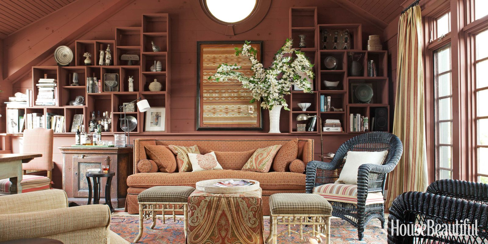 Charles o schwarz interview charles o schwarz interior for Pictures of cozy homes