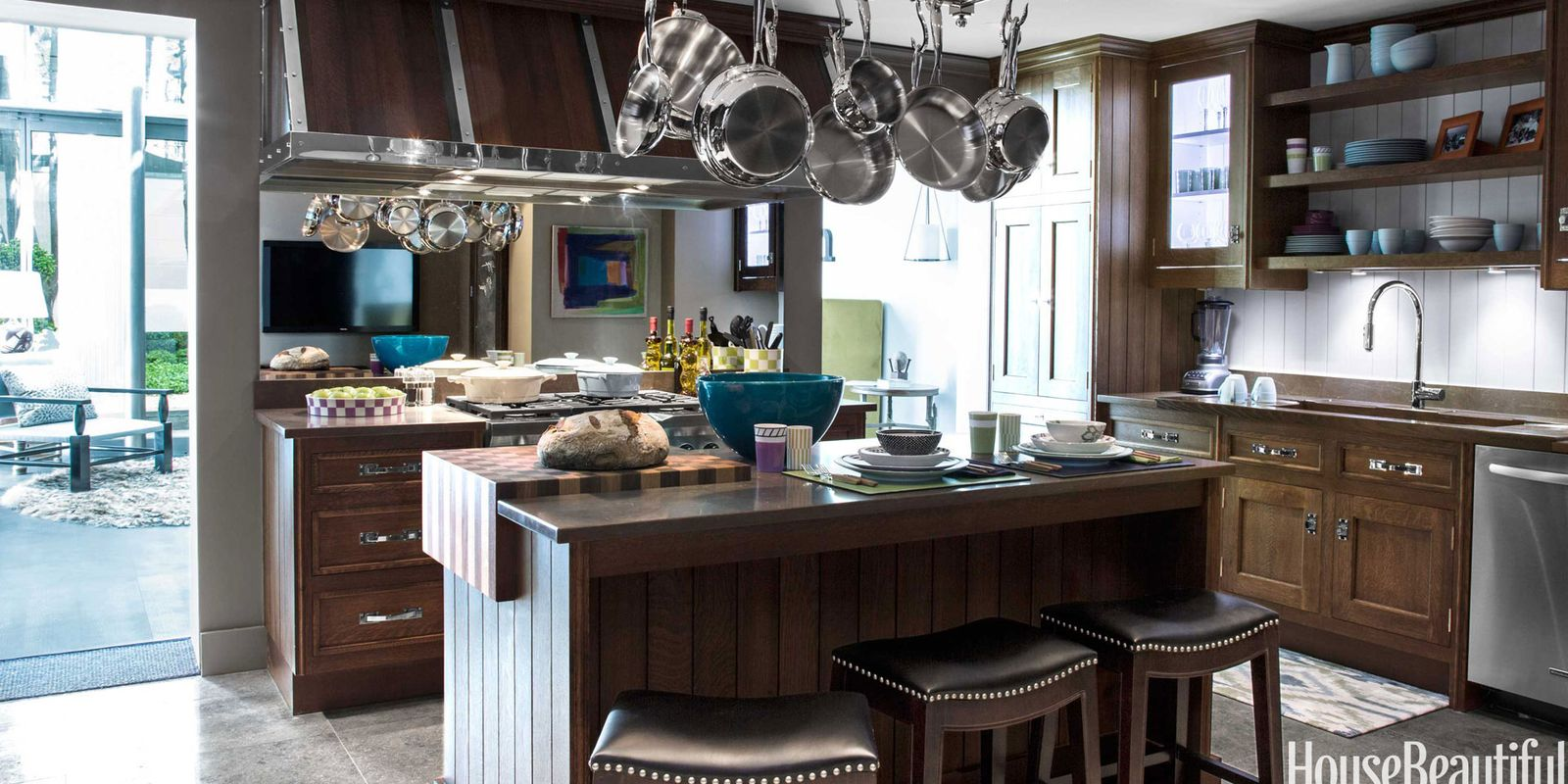 Peacock Kitchen Endearing With Christopher Peacock Kitchen Design Picture