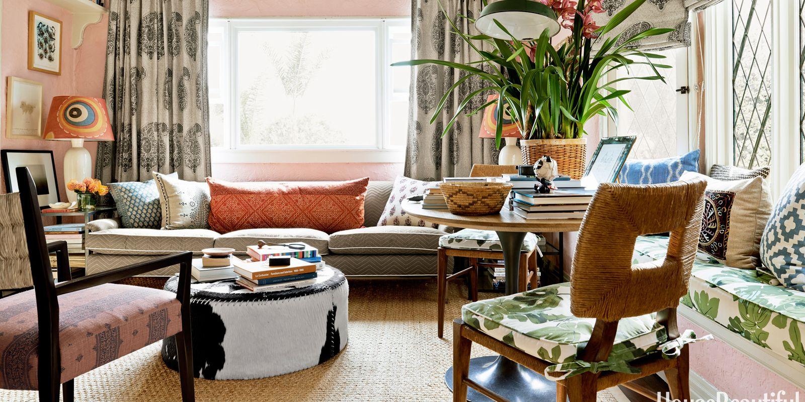 peter dunham los angeles apartment 550 square foot apartment. Black Bedroom Furniture Sets. Home Design Ideas