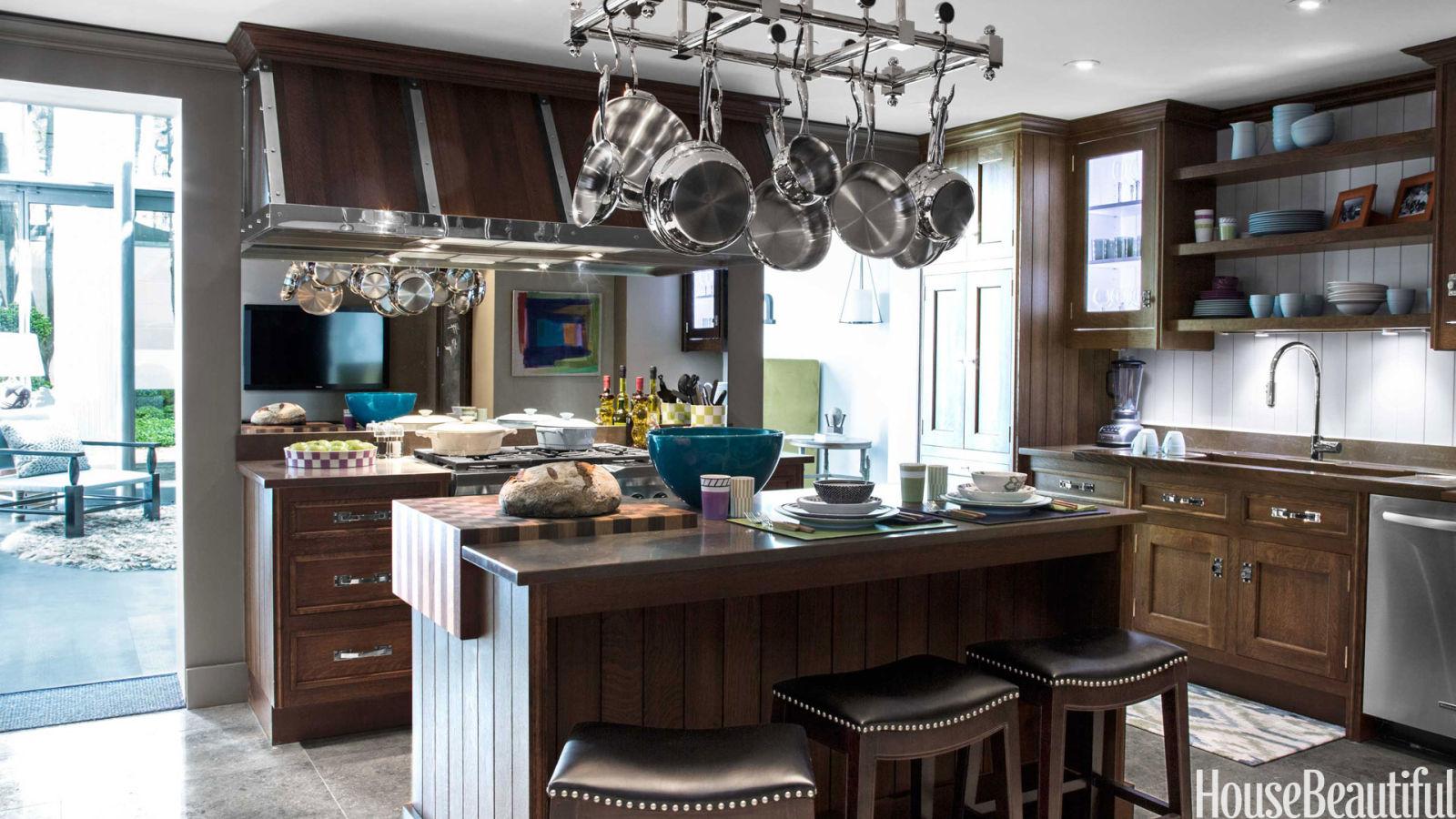 Christopher Peacock Kitchen Design Kitchen Of The Year - Home design kitchen